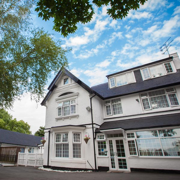Care Homes In Leicester With Double Rooms