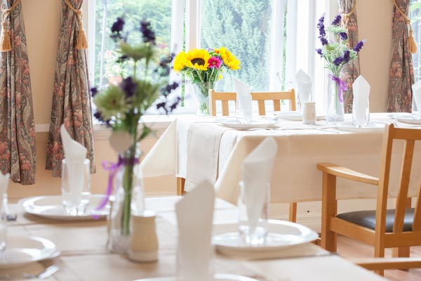 Leicester Residential & Nursing Care Home: Langdale View