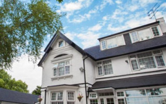 Derby Residential & Nursing Care Home: Langdale Heights