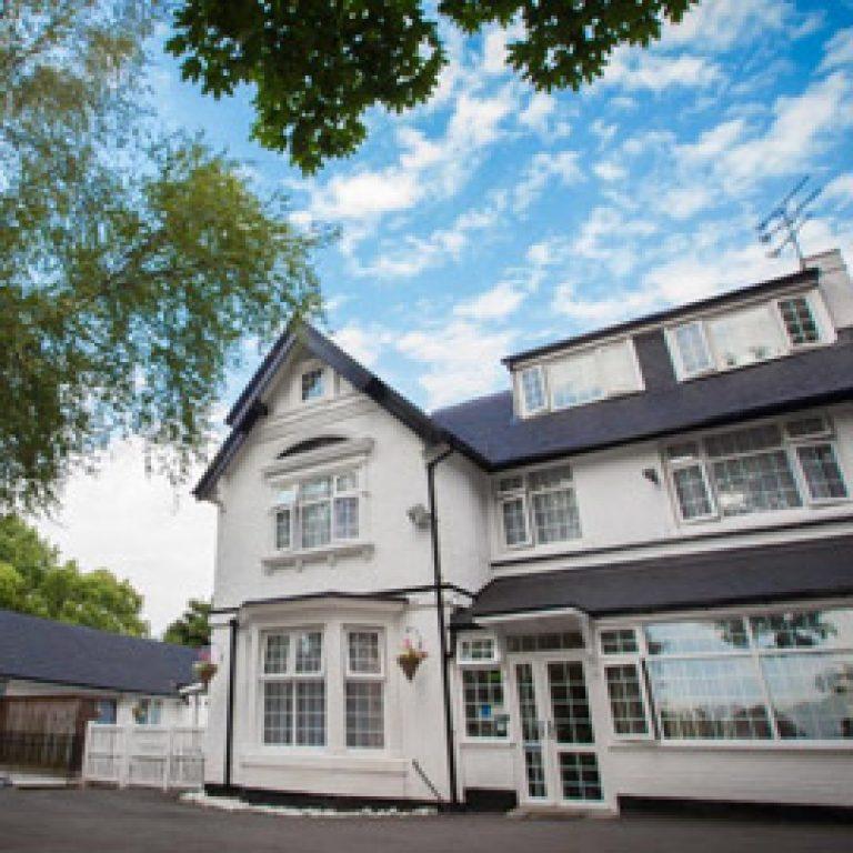 Derby Residential & Nursing Care Home: Langdale Heights