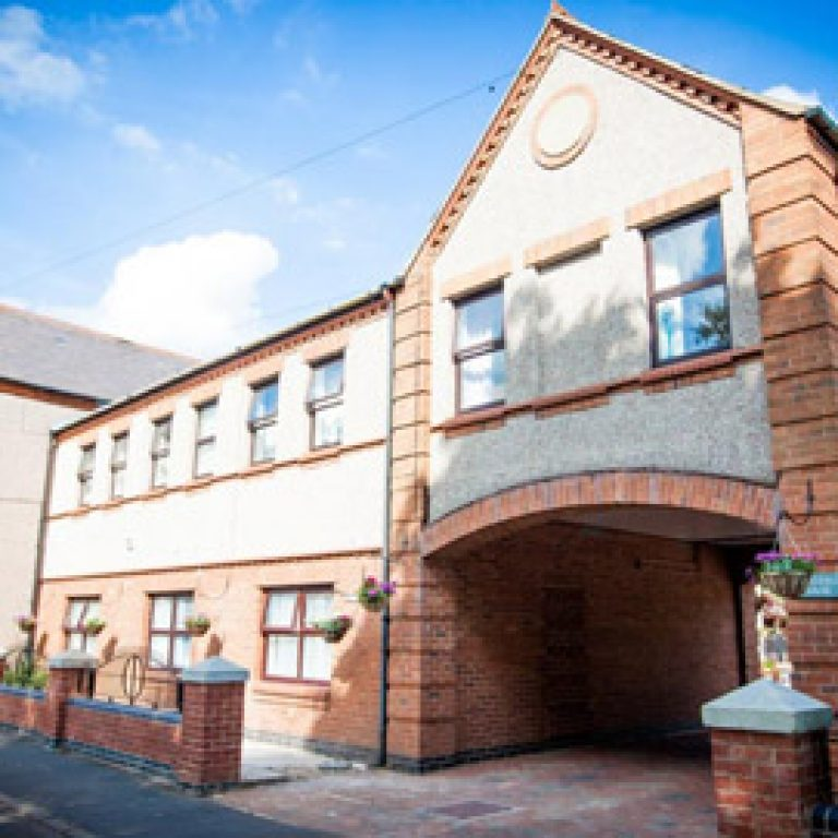 Sapcote Residential & Nursing Care Home: Langdale House