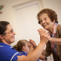 Leicester Residential & Nursing Care Home: Everdale Grange
